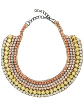 Valentino Garavani Necklace - Women Valentino Garavani Necklaces online on YOOX United States - 50213484FE