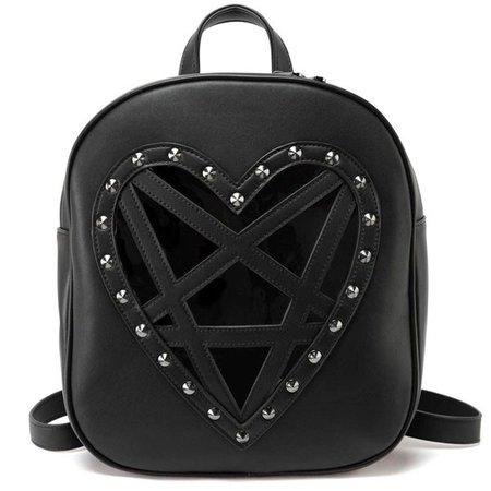 Seraphina Loverz Backpack - KILLSTAR