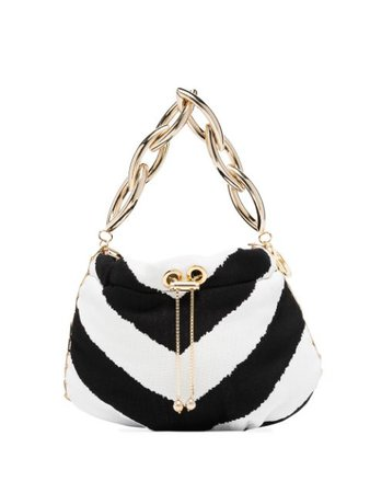 Rosantica Bubble Drawstring Mini Bag - Farfetch