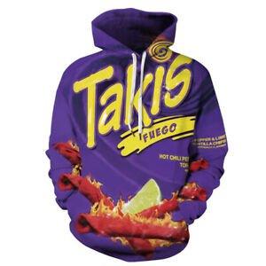 Takis sweatshirt