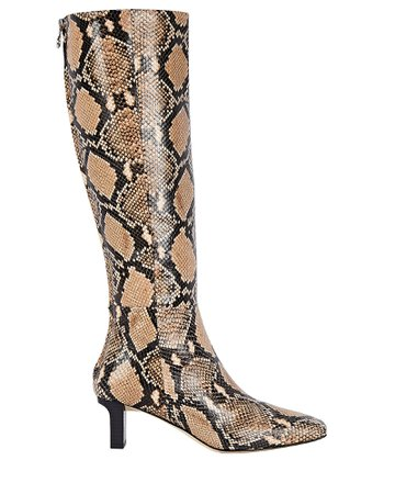 Aeyde Cicely Knee-High Boots | INTERMIX®
