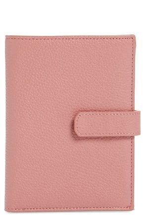 Nordstrom Lauren Leather Bifold Wallet | Nordstrom