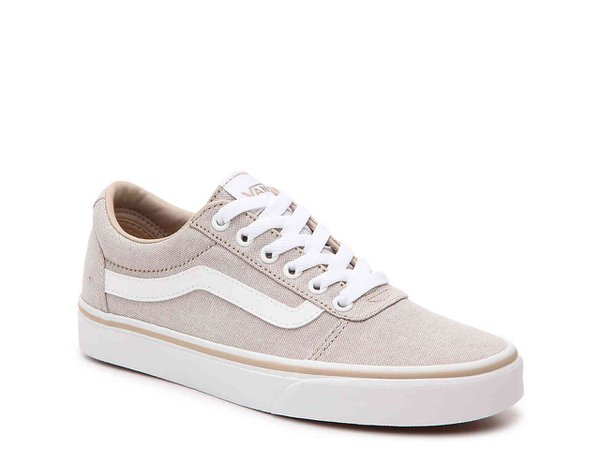 Vans Ward Sneaker - Women's Women's Shoes | DSW