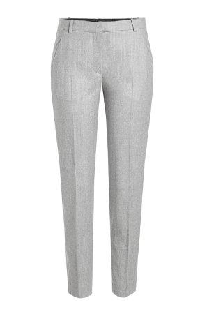 Cropped Wool Pants Gr. FR 34