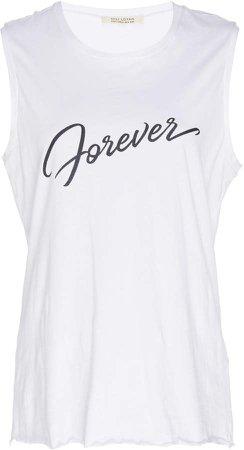 Forever Cotton Muscle Tee