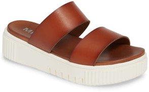 Lexi Platform Slide Sandal
