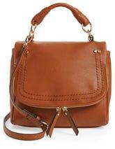 Mini Rubie Faux Leather Crossbody Bag