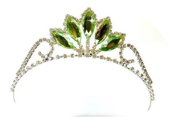 tiana crown 2