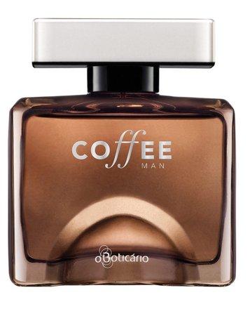 coffee perfume