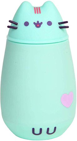 Amazon.com: Pusheen Mint Pastel Thermos Standard: Kitchen & Dining