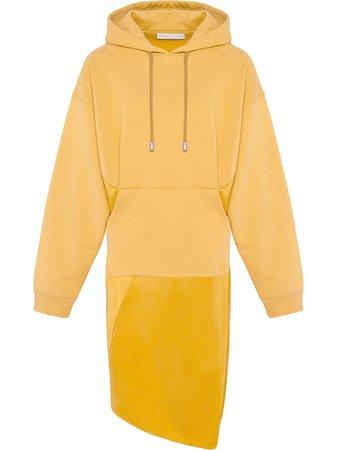 FENTY Dual-fabric Hoodie Dress - Farfetch