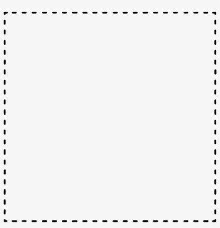 167-1672468_dotted-line-frame-dottedoutline-border-line-borderline-dotted.png (820×851)