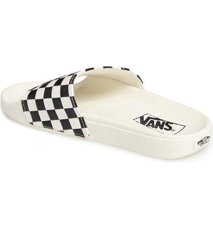 Vans Slide-On Sandal (Women)   Nordstrom