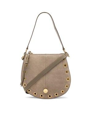 Half Moon Crossbody Bag