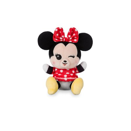 Minnie Mouse Disney Parks Wishables Plush - Micro | shopDisney