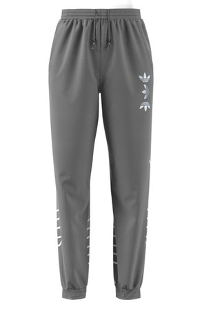 adidas Large Logo Track Pants | Nordstrom