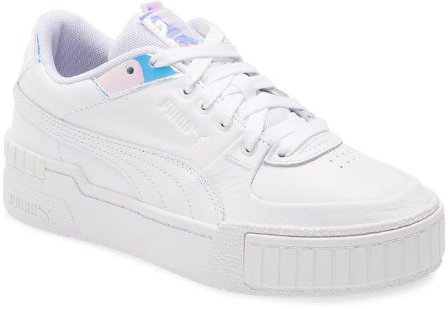 Cali Sport Glow Sneaker