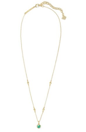 Kendra Scott Nola Short Pendant Necklace | Nordstrom