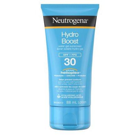 Hydroboost Sunscreen SPF30 | Walmart Canada