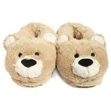 bear slippers - Google Search