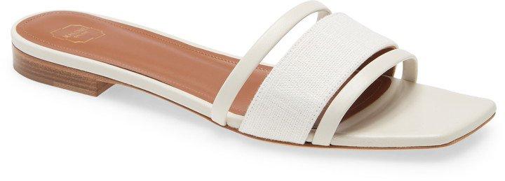 Demi Slide Sandal