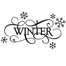 the word winter - Google Search