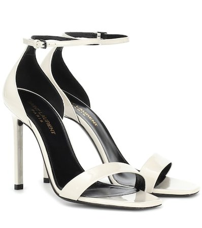 Amber 105 leather sandals