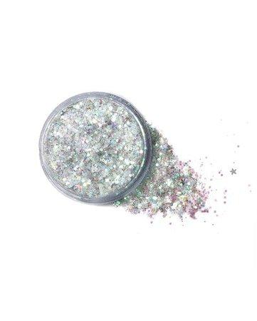 Lunautics Frosty Terra Dust Biodegradable Glitter - iHeartRaves