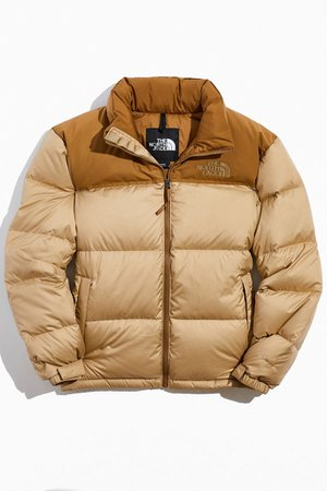 The North Face Eco Nuptse Recycled Puffer Jacket | Urban Outfitters