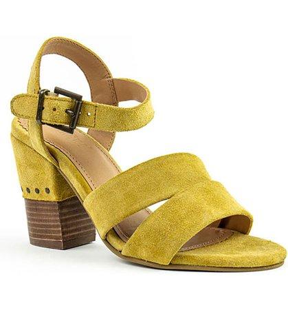 Sienna Block Heel Sandal | Nordstromrack