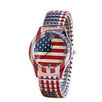 Fourth of July Watches for Men and Women | Fourth Of July Wikii