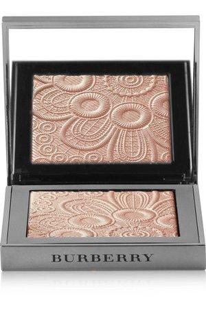 Burberry Beauty | Fresh Glow Highlighter – Rose Gold No.04 – Highlighter | NET-A-PORTER.COM