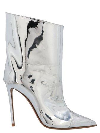 Alexandre Vauthier alex Low Shoes