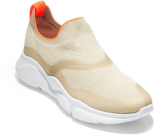 ZeroGrand Radiant Slip-On Sneaker
