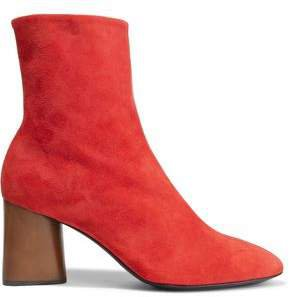 Fei Suede Ankle Boots