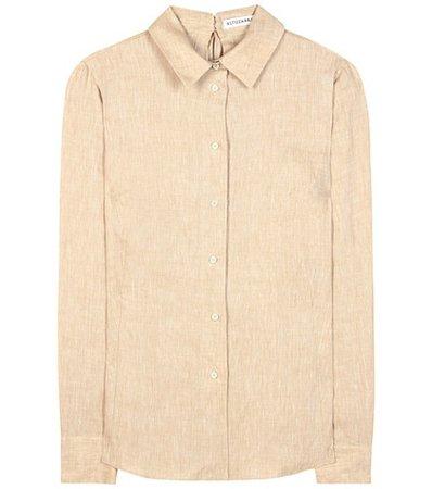 Adams linen shirt
