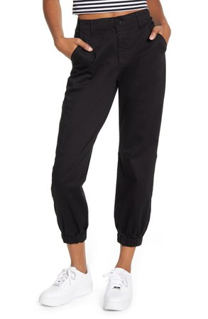 BP. Stretch Twill Joggers | Nordstrom