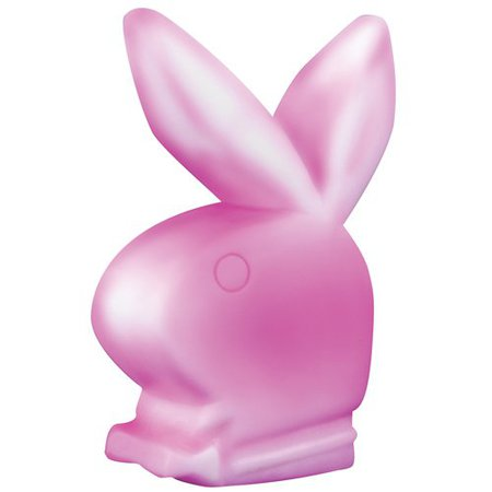 Playboy Colour Changing Mood Lamp: Amazon.co.uk: Kitchen & Home