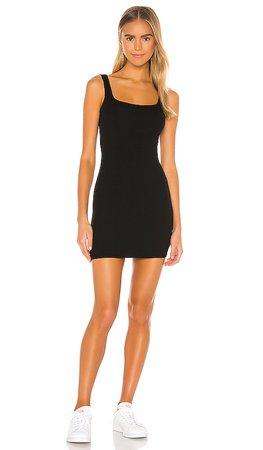 Lovers + Friends Astoria Mini Dress in Black   REVOLVE