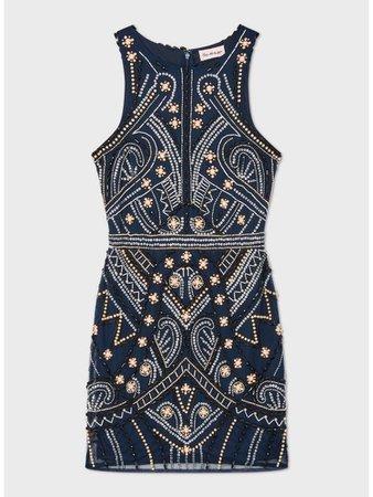 Miss Selfridge Mini Dress