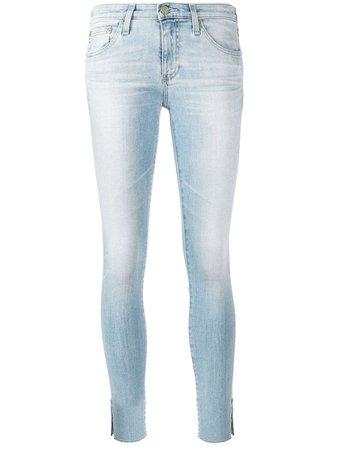 Ag Jeans Skinny Jeans   Farfetch.com