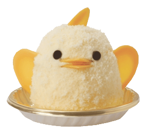Piyorin Pudding