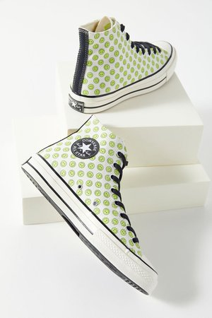 Converse Chuck 70 Happy Camper High Top Sneaker | Urban Outfitters