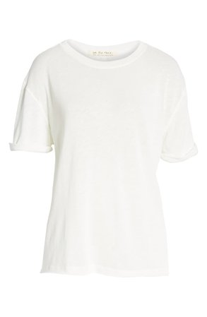 Free People Cassidy Tee   Nordstrom