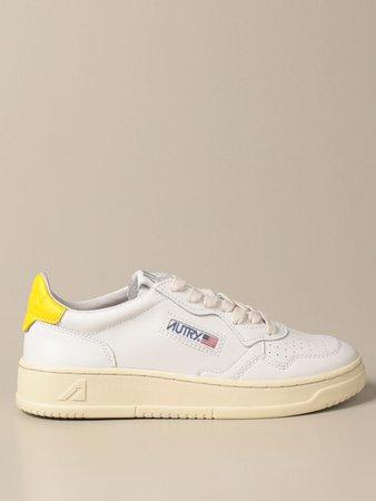 Autry Sneakers Shoes Women Autry