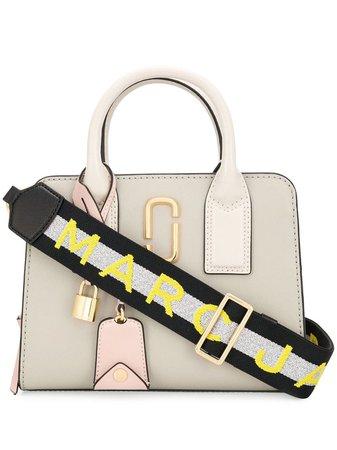 Marc Jacobs 'Little Big Shot' Handtasche - Farfetch