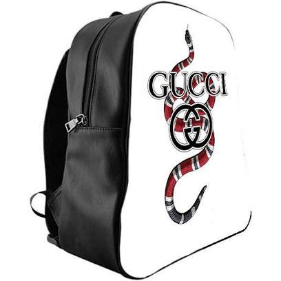 snake backpack gucci - Google Search