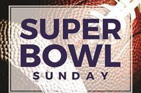 super bowl sunday 2019 -