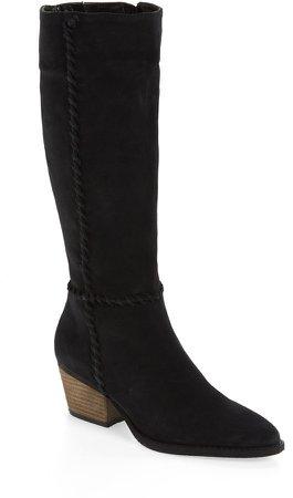 Earl Knee High Boot