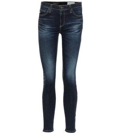 AG Jeans - Jeans skinny The Legging | Mytheresa